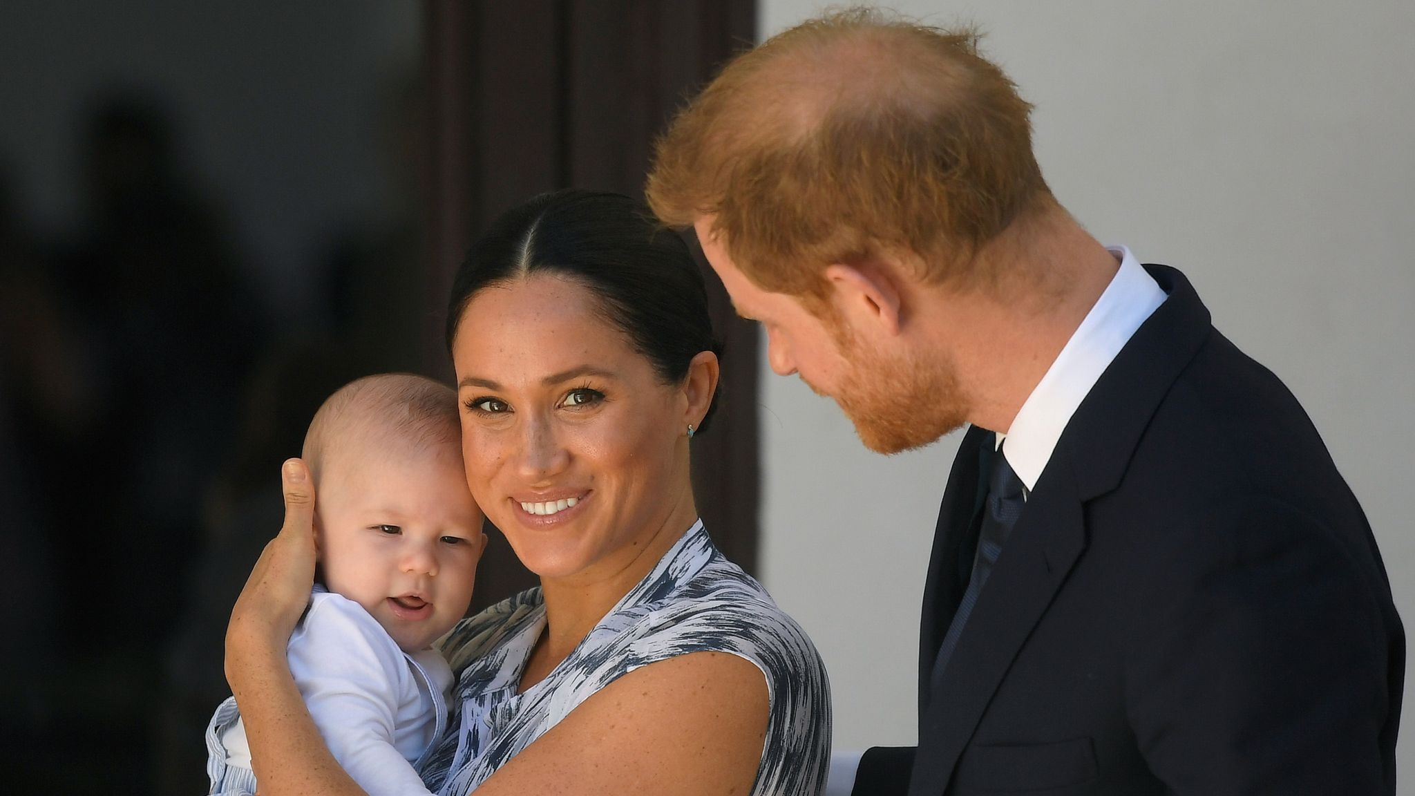 Meghan: 'Not many people have asked if I'm OK'