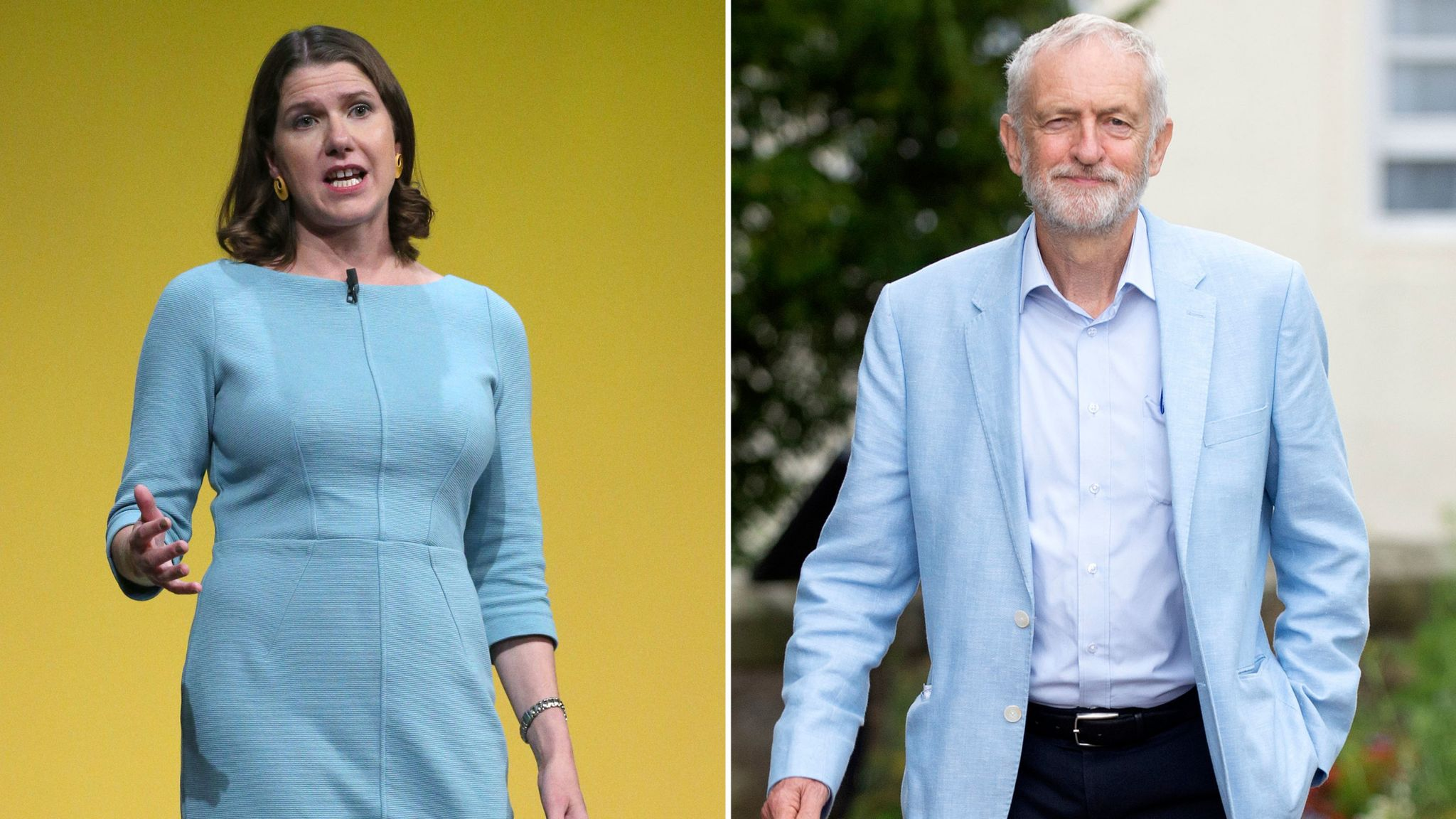 Lib Dems block cross-party plan to install Corbyn as PM if Johnson defeated over no-deal