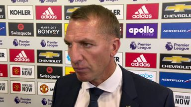 Rodgers: We were too passive