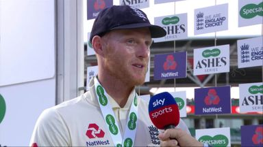 Stokes: A great series of cricket