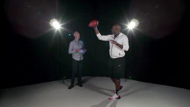 NFL Masterclass: Quarterback play