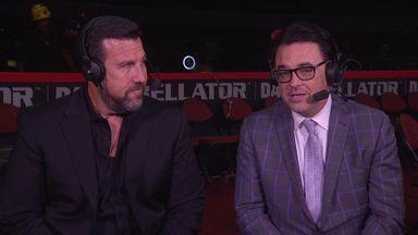 McCarthy, Ranallo breakdown Bellator 228