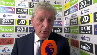 Hodgson: It feels like a defeat