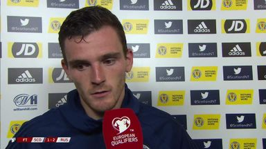 Robertson: We have ourselves to blame