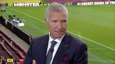 Souness: Arsenal like a semi-pro side