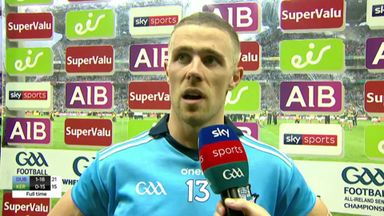 Mannion: We feel blessed