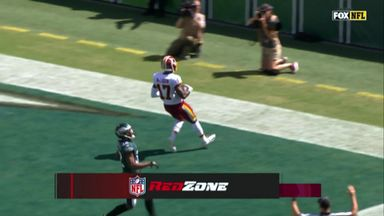 Keenum finds McLaurin in 70-yard TD