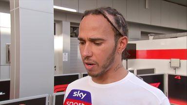 Hamilton: Special to beat Ferrari