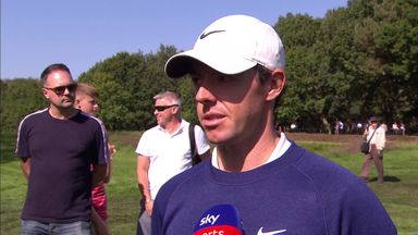 McIlroy: Wouldn't swap for Koepka's year