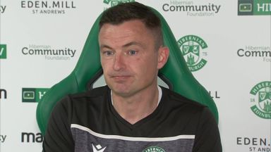 Heckingbottom: Focus is not on me