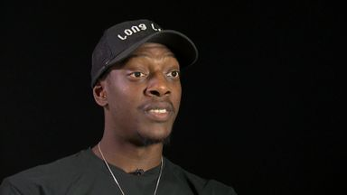 Sordell: I was in such a bad place