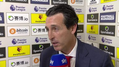 Emery: We will learn from mistakes