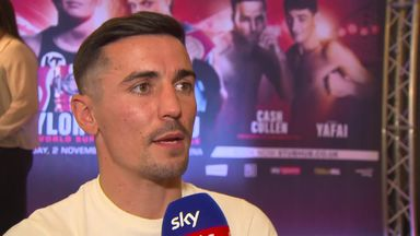 Crolla: I'll always be involved in boxing
