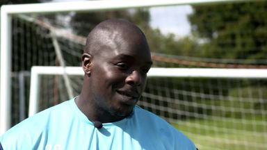 Akinfenwa: Togetherness is key