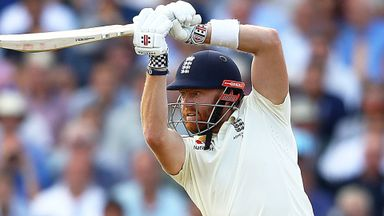 The Ashes 5th Test Hlts - Day 1