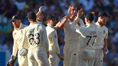 The Ashes 5th Test Review