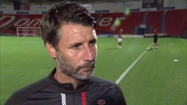 Cowley: Perfect role needed to leave Lincoln