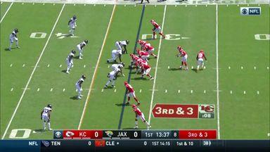 Watkins' 68 yard TD