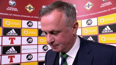O'Neill: It was a missed opportunity