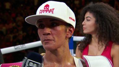 Serrano: I'll beat Taylor