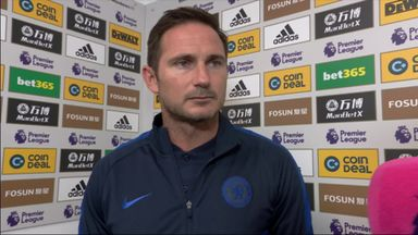 Lampard: Really enjoyable win