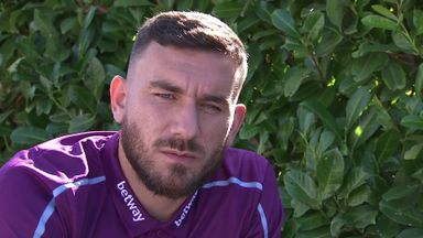 Snodgrass' Scotland disappointment