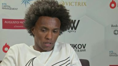 Willian launches online learning course