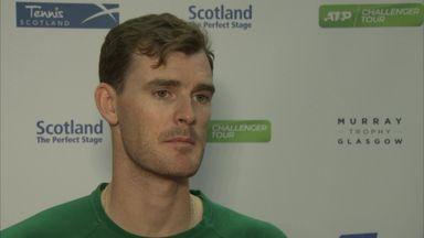 Murray keen to help next generation