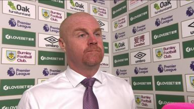 Dyche: Wood's been waiting for his chance