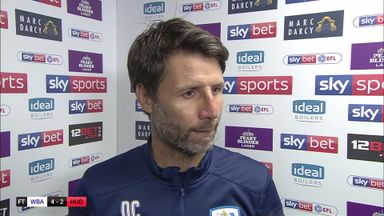 Cowley: It won't happen overnight