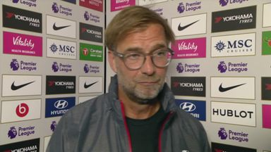 Klopp: A deserved three points