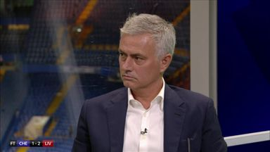 Jose: Five-point gap not insurmountable