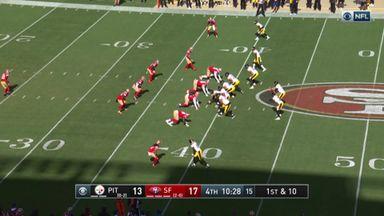 Johnson's 39-yard TD