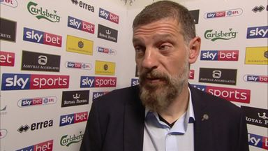 Bilic: It will be a big challenge!