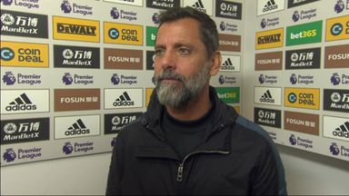 Flores: We need to change mentality