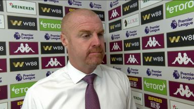 Dyche: A game of four crosses!