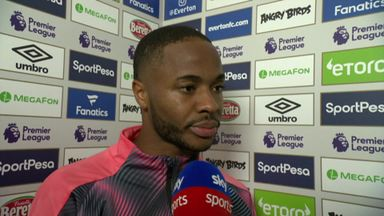 Sterling: Silva tweet not racist