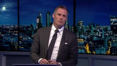 Neville, Carra's hilarious analysis!