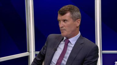 Keane: United players aren't good enough