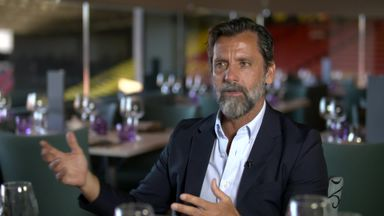 Sanchez Flores back to Watford
