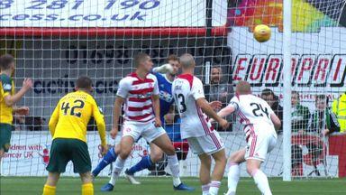 Hamilton 0-1 Celtic