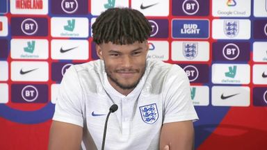 Mings: England seemed world away