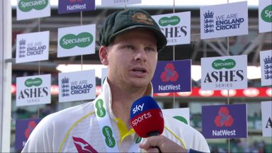 Smith: I've loved every minute