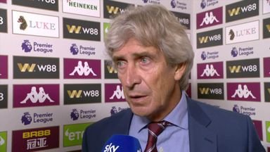 Pellegrini: We showed personality