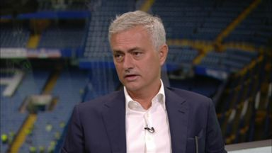 Jose outlines United aims