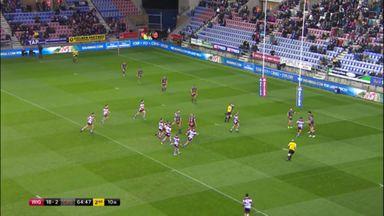 Wigan 26-8 Castleford