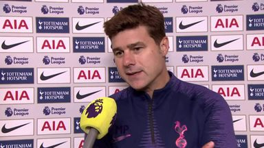 Pochettino wants Spurs consistency
