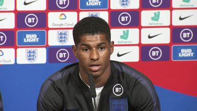 Rashford: Show ID to create accounts