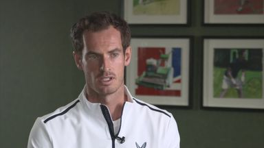Murray's ATP Cup dilemma