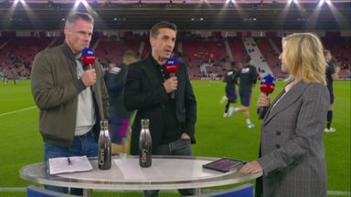 Carra: Liverpool win will be a blow for City